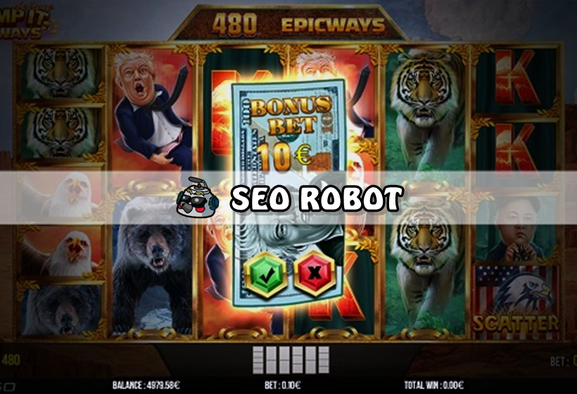 This Is The Cause Of Choosing The Wrong Online Slot Site